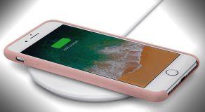 Ασύρματη φόρτιση για τα κινητά iPhone 8