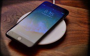 iPhone 8 - Φόρτιση ασύρματη χωρίς καλώδιο