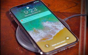 Φόρτιση για iPhone8 ασύρματα χωρίς καλώδιο