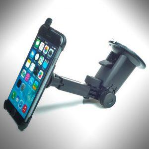 Απλή βάση iPhone 8 αυτοκινήτου