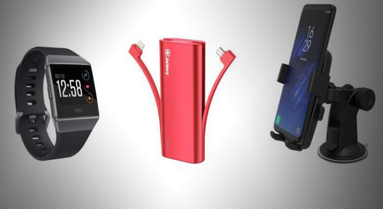 Χρήσιμα αξεσουάρ για iPhone 8 & iPhone 8 Plus