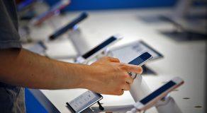 Καταστήματα πώλησης του iPhone 8 και iPhone 8 Plus