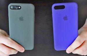 Γνήσιες θήκες για iphone 8