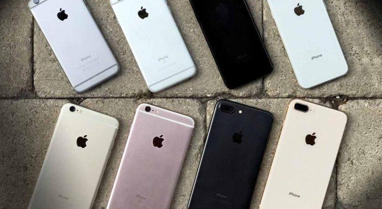 Φθηνά iPhone 8 ελαφρώς μεταχειρισμένα