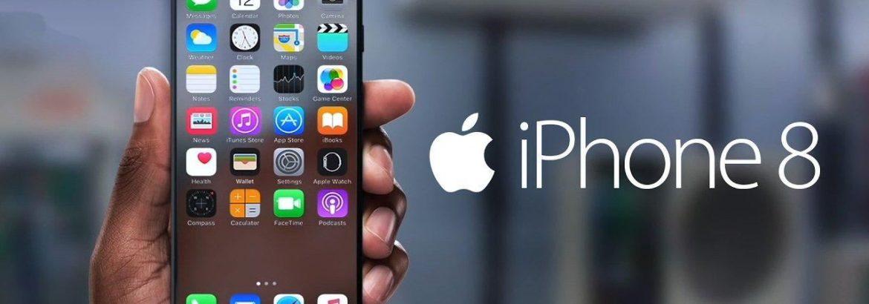 iPone8 specifications