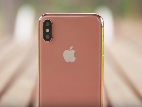 iphone 8 blush gold